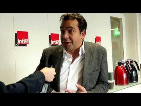 Reportage Radio France - Streams ESCP Europe