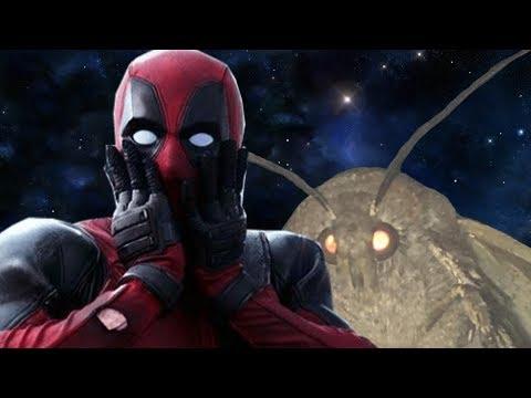 A Deadpool 2 ZSENIÁLIS okésága!!!!