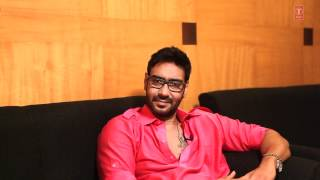 In conversation with Ajay Devgn | Bol Bachchan