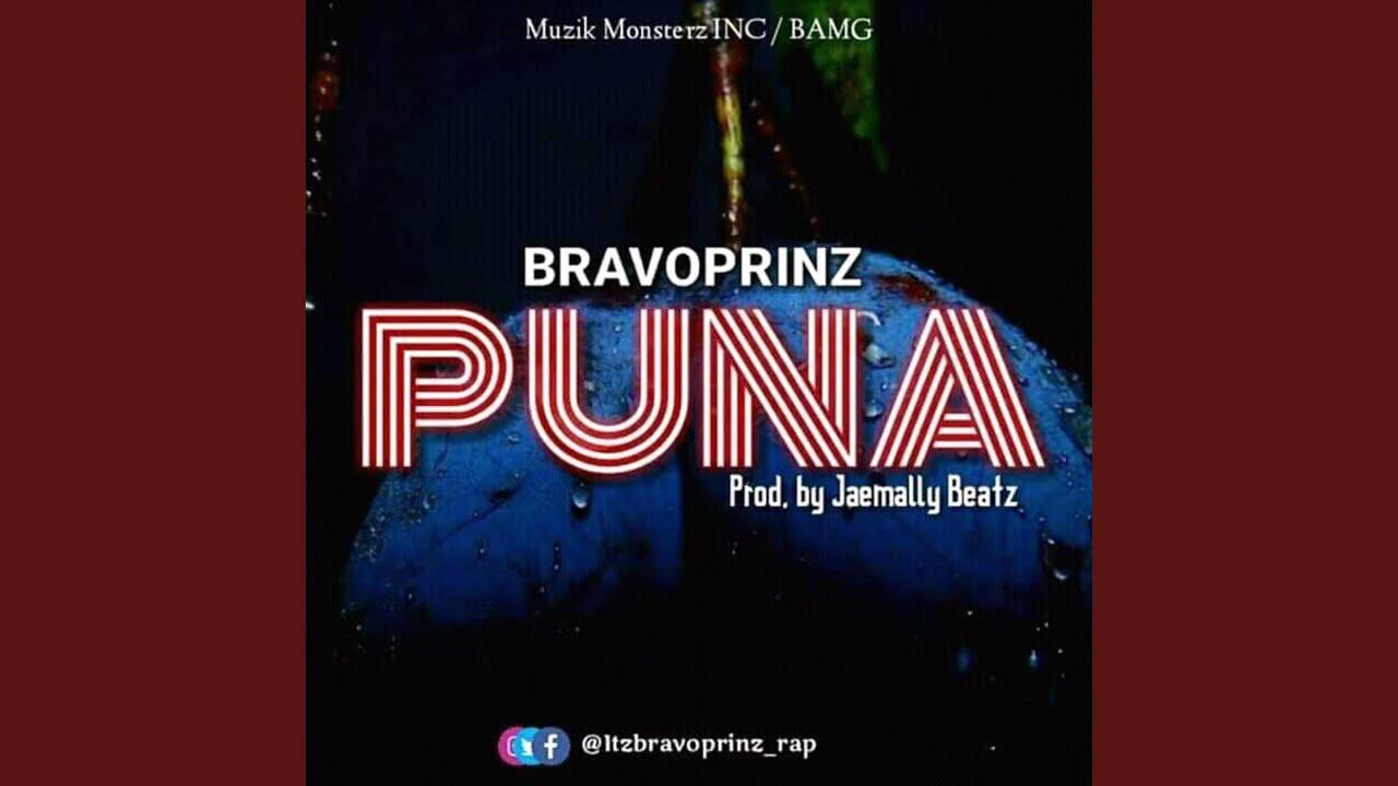 Download Puna