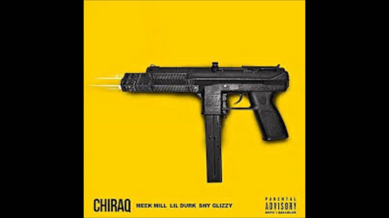 Meek Mill Ft. Lil Durk & Shy Glizzy - Chiraq Remix (Tyga Diss song)