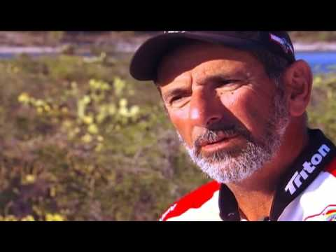 Heavyweight Bass Fishing Record Broken By Paul Elias. PART: 1