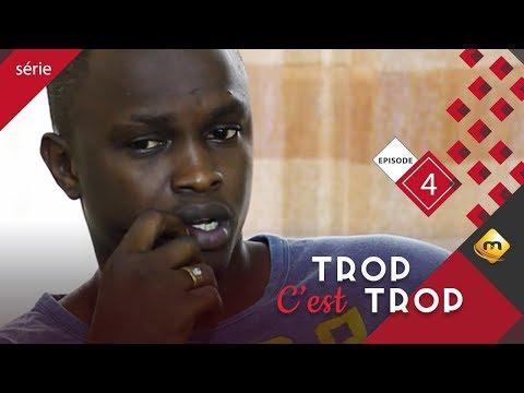 TROP C'EST TROP - Saison 1 - Episode 4