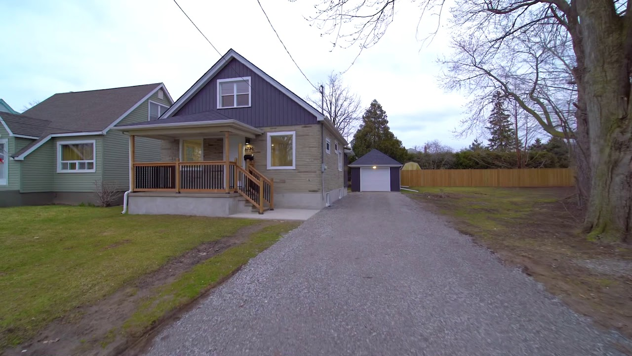 6774 Drummond Niagara Falls Available For Rent Immediately
