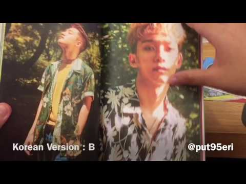 [UNBOXING] EXO Ko Ko Bop Korean Version (A , B, Private)