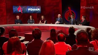 ABC Q&A - Education Special