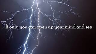 Anathema - Lightning Song (Lyrics)
