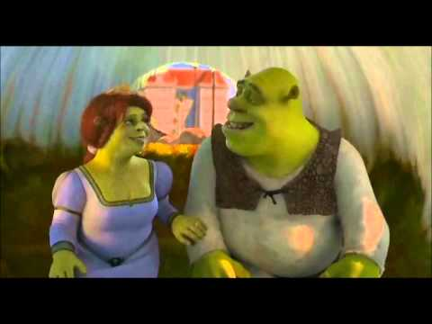 Funky Town from Shrek 2