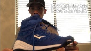 Everlast Elite High Top Boxing Boots Review