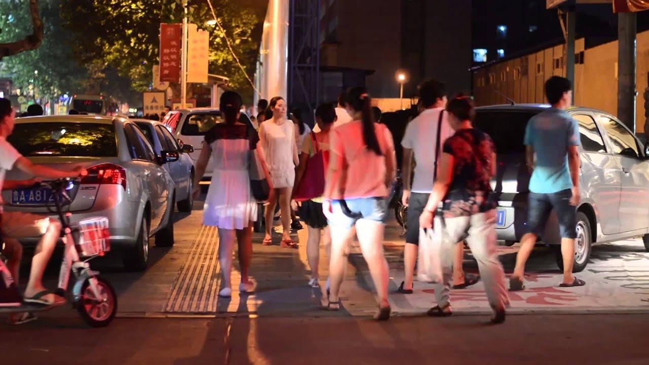 Adult life night shanghai
