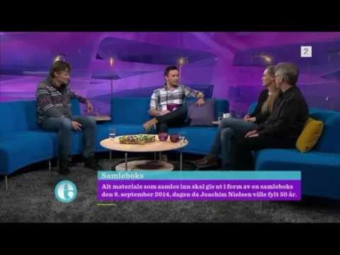 """«Ettermiddagen» - 29/11/12: Valentinerne snakker om """"Jokkes Rariteter"""""""