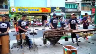 Merdunya lagu grup alat musik tradisional ini - Stafaband