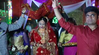 Sabita weds Ashutosh highlight video