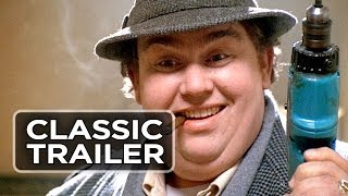 Uncle Buck Official Trailer #1 - John Candy, Macaulay Culkin Movie (1989) HD