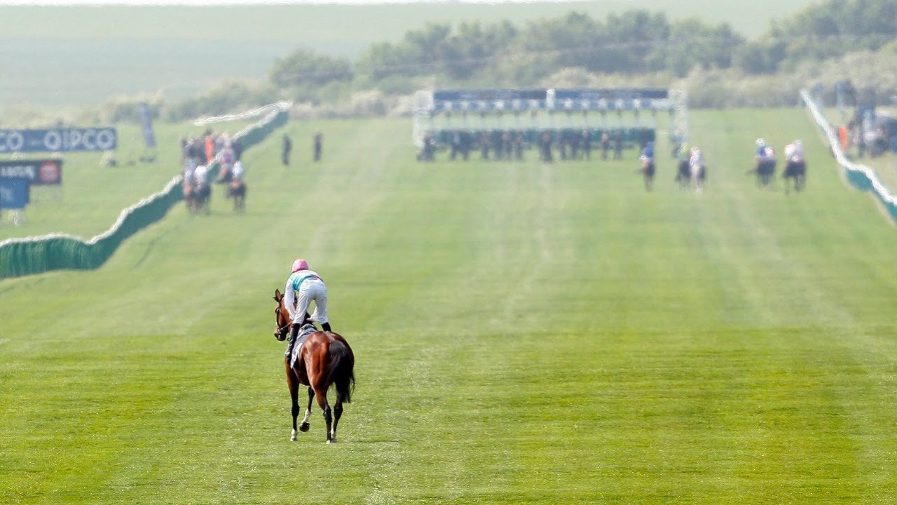 Download Greatest of all time? Frankel, 2000 Guineas