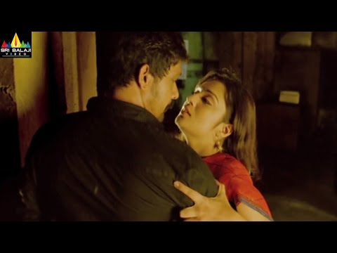 Saroja Movie Sampath and Nikitha Scene   Vaibhav, Kajal Aggarwal   Sri Balaji Video