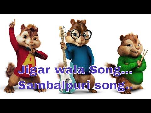 Jigar bala.. new sambalpuri song... mantu chhuria & ashima panda