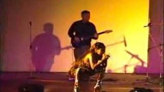 MYSTICA LIVE AT SANTIAGO CITY SINGING BED OF ROSES