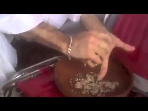 Katwa Gosht dish - MUST WATCH