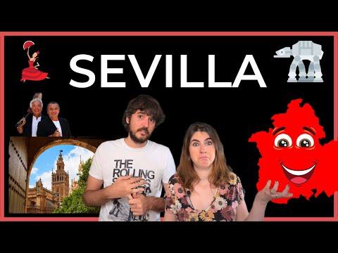 Visita Sevilla | Aprendizaje Viajero por España