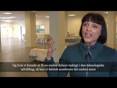 Singularity University kommer til Danmark