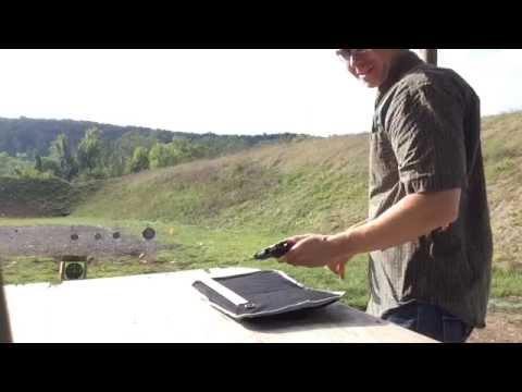 First shots with a Beretta 84BB (Cheetah)