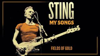 Sting - Fields Of Gold (Audio)