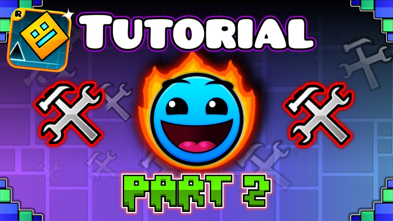 How to create Featured Worthy Level: Geometry Dash [Part 2]
