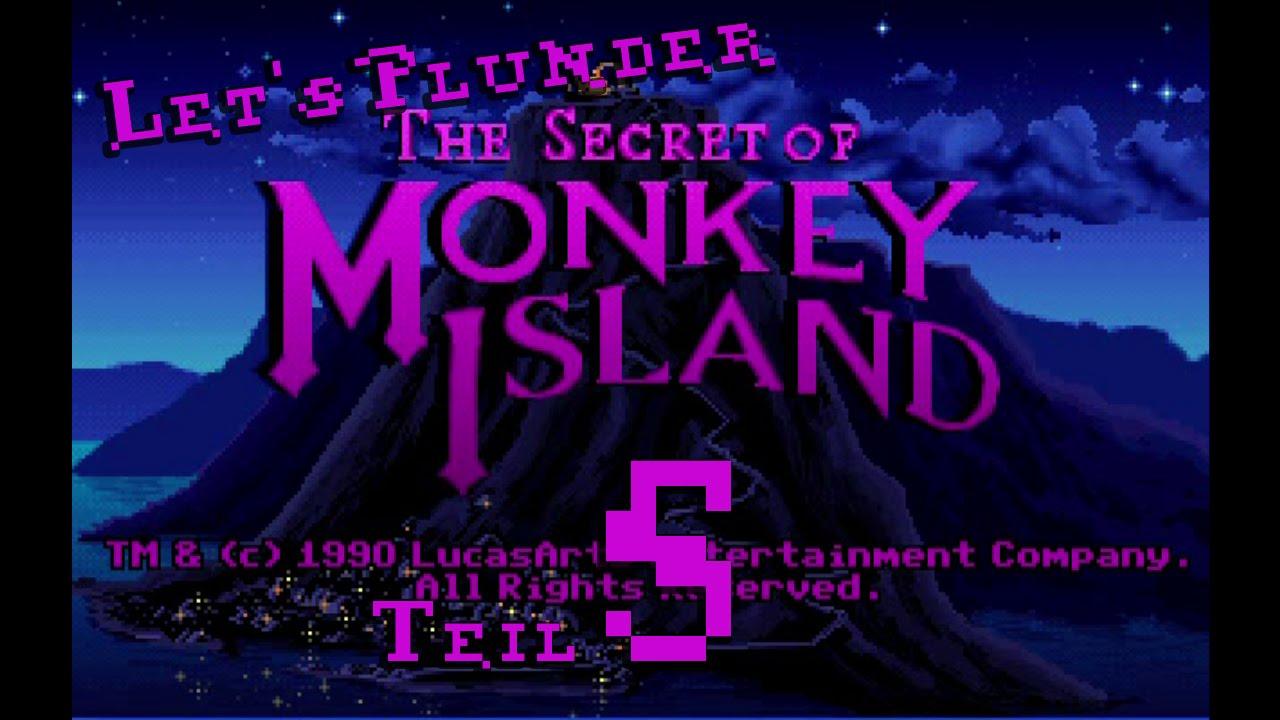 Monkey Island Teil