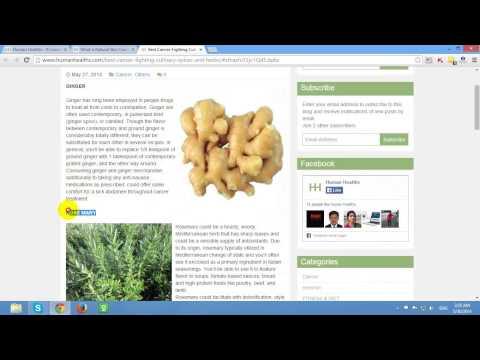 human health blog