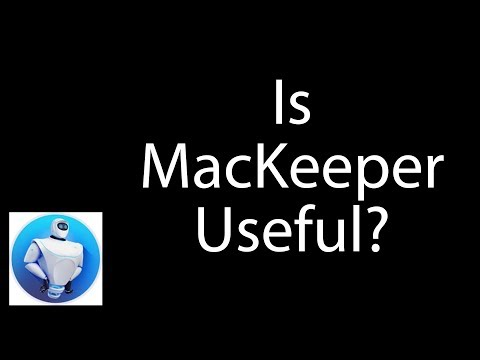 MacKeeper-Is it a