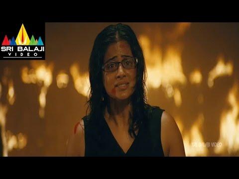 Charulatha Movie Climax Scene | Priyamani, Skanda | Sri Balaji Video