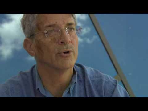 Rough Cut: Geothermal energy