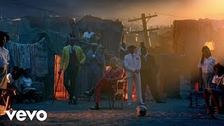 Video Kendrick Lamar, SZA - All The Stars download MP3, MP4, WEBM, AVI, FLV April 2018