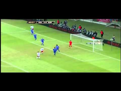 Poland vs San Marino || Qualifiers 2014