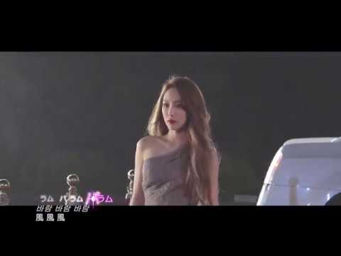 Free Download [fmv] テヨン Taeyeon - Baram X 3(日本語字幕) Mp3 dan Mp4