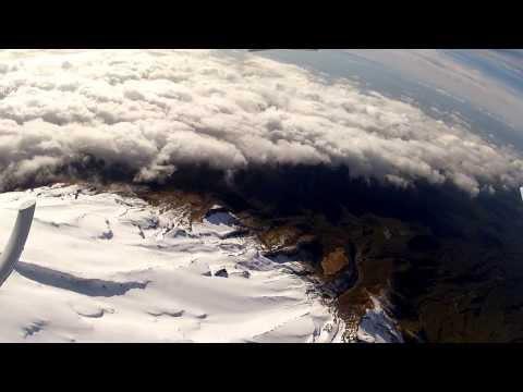 Taranaki / New Plymouth Helicopter Journey (Part 1)