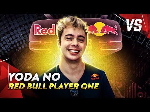 YODA NO RED BULL PLAYER ONE (LEAGUE OF LEGENDS) | Versus Esports thumbnail