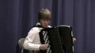 Thom Hardaker (Accordion) - Amidst the Dale so Wide and Even