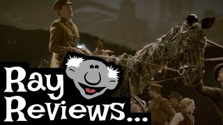 Ray Reviews... Nottingham Puppet Festival & Warhorse