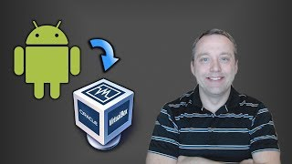 Gambar cover How to Install Android on Virtualbox