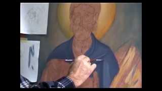 Byzantine Iconography lessons