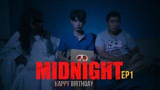 Midnight |  Ep1 - Happy Birthday | Phim Kinh Dị Việt Nam Hay Nhất 2020 | Khét Production