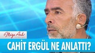 Kayıp Mehmet'in yakın arkadaşı Cahit Ergül ne anlattı? - Müge Anlı ile Tatlı Sert 19 Eylül