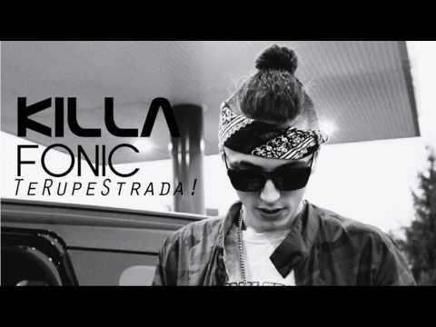 Killa Fonic - Te Rupe Strada! (RAMSES 1989 MIX | HIP HOP)