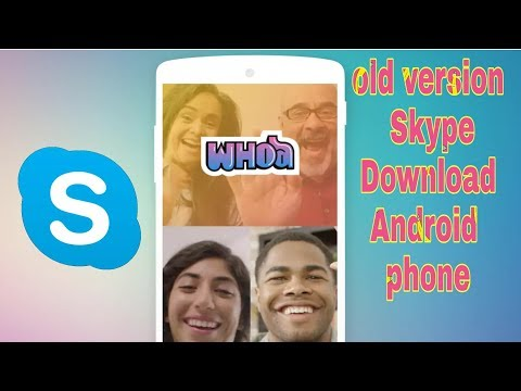 skype download old version