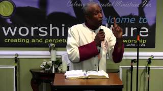 """Bishop Raymond Keith - """"Live Outside The Box"""" - FULL VERSION"""