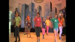 STAR DANCE ACADEMY * NZ - DV 7 (You Make Me feel Good)