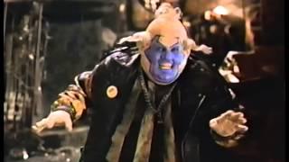 Spawn (1997) Trailer (VHS Capture)
