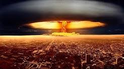 Die größte Explosion aller Zeiten